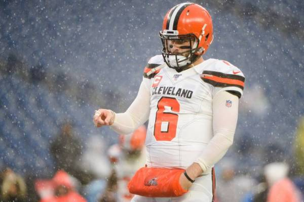 Expert Picks, Predictions Against The Spread: Bills @ Browns 2019
