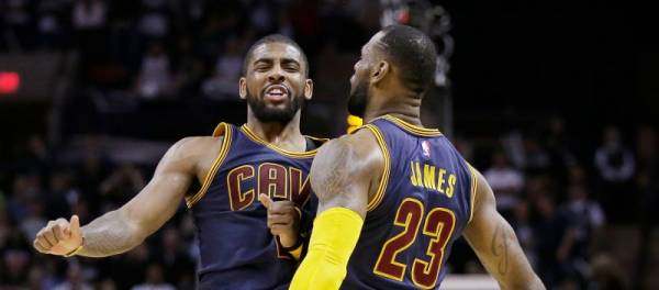 NBA Playoffs Betting Odds April 23: Cavs-Pacers Elimination Game?