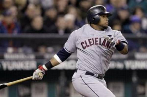 Cleveland Indians Odds to Win 2011 World Series