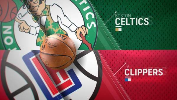 Clippers vs. Celtics Betting Odds