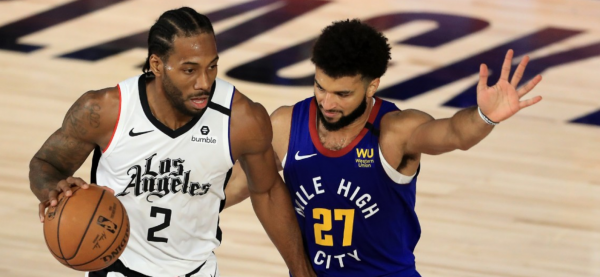 Clippers vs. Nuggets Game 6 Betting Odds