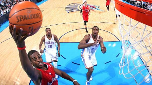 Thunder Clippers Game 3 Point Spread: Over is 10-4 in Last 14 Meetings