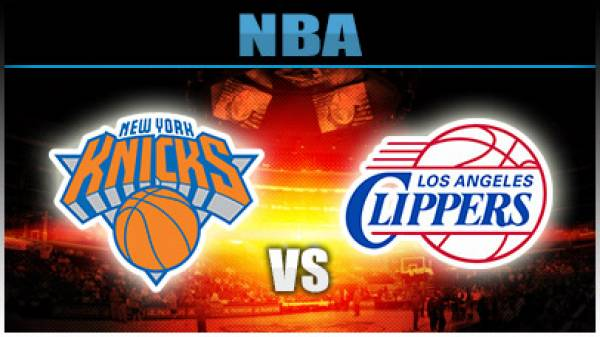 Clippers vs. Knicks – NBA Betting Odds February 8