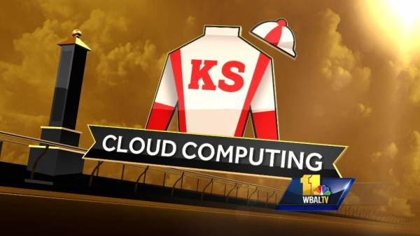 Cloud Computing an 8-1 Long Shot to Repeat at Belmont Stakes