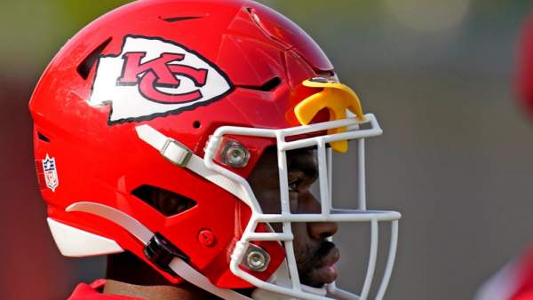 Texans-Chiefs Player to Score First Payout Odds