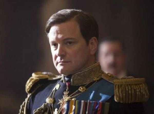Colin Firth odds