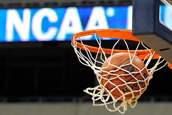 College Basketball Betting Odds - March 2