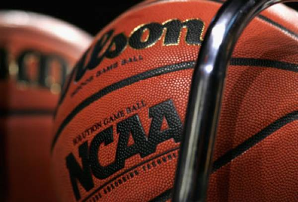 2011 NCAA College Basketball Conference Game Odds
