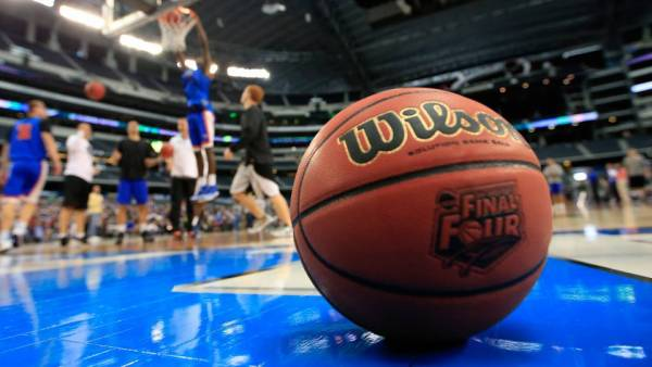 Bet on the Outcome of the 2018 NCAA Men's College Basketball Championship