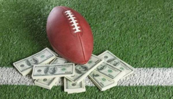 How To Make Real Money With NCAA Football