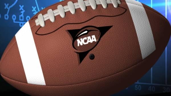 2017 College Football Week 12 Betting Odds