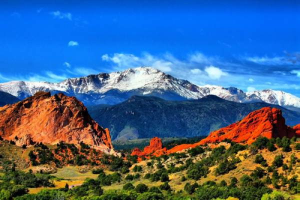 Colorado Sports Betting Bill Introduced Late in Session
