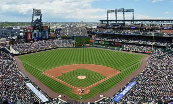 MLB Betting Odds, Trends, Free Pick April 12: Under 14-3 in Colorado Now