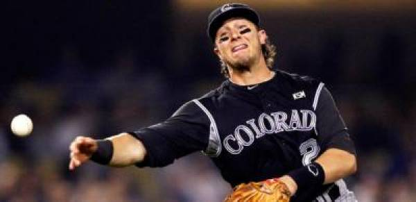 Colorado Rockies Odds to Win 2011 World Series