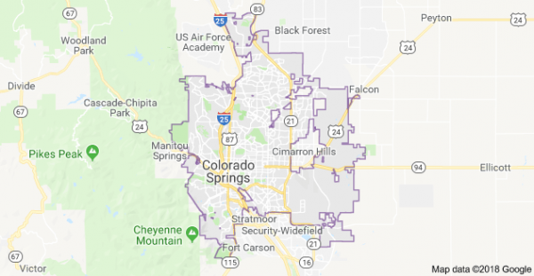 Where Can I Bet Sports, Start an Online Sportsbook From Colorado Springs?