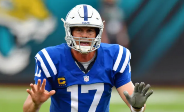 Indianapolis Colts vs. Detroit Lions Week 8 Betting Odds, Prop Bets