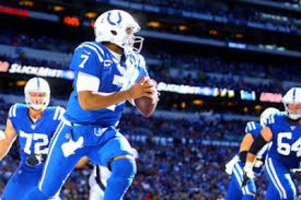 Colts vs. Steelers Margin of Victory Betting Prop 2019