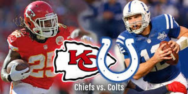 FanDuel Line on the Colts-Chiefs Game - AFC Divisional Round Playoffs