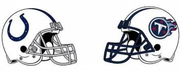 Colts-Titans Daily Fantasy NFL Picks, Betting Odds