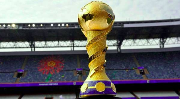 FIFA Confederations Cup Russia 2017 - Betting Odds - Pay Per Heads