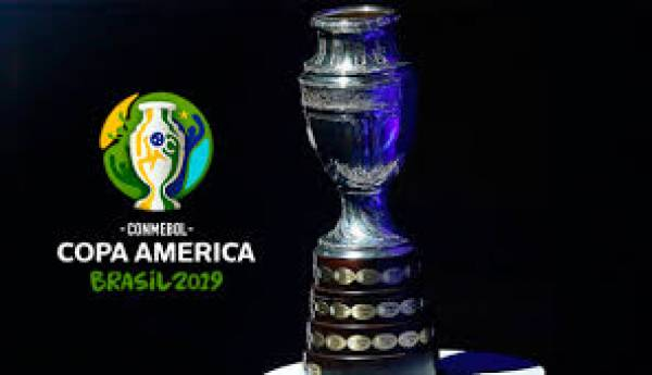 Copa América Betting Odds 2019 - Argentina vs Colombia - Payouts, Where to Bet Online