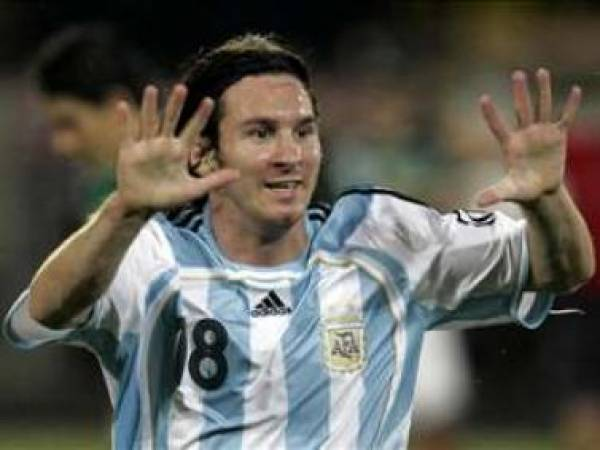 Copa America Betting Odds:  Argentina v Colombia