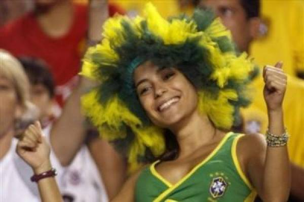 Brasil x Paraguai Apostas – Copa America 2011