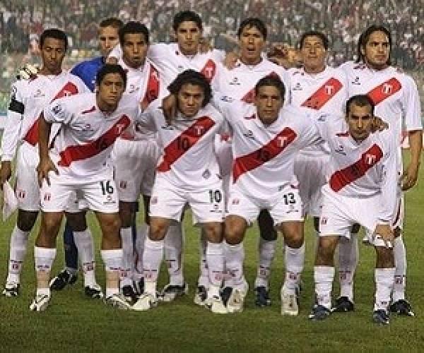 Peru v Mexico Odds – Copa America 2011