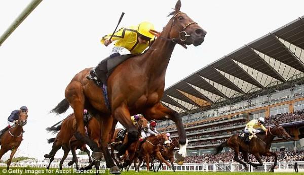 2017 Coronation Stakes Betting Odds – Royal Ascot Friday