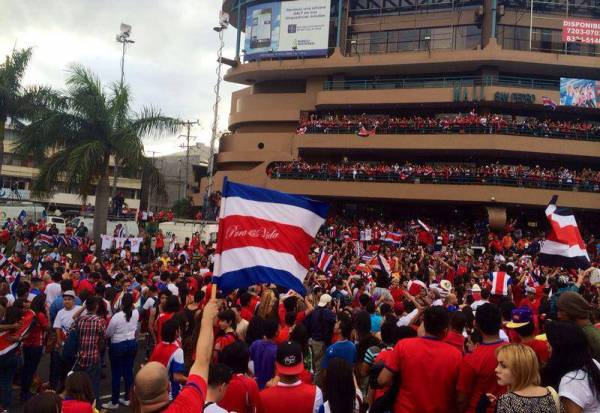 Costa Rica Current Odds to Win 2014 World Cup Still Offer Great Payout