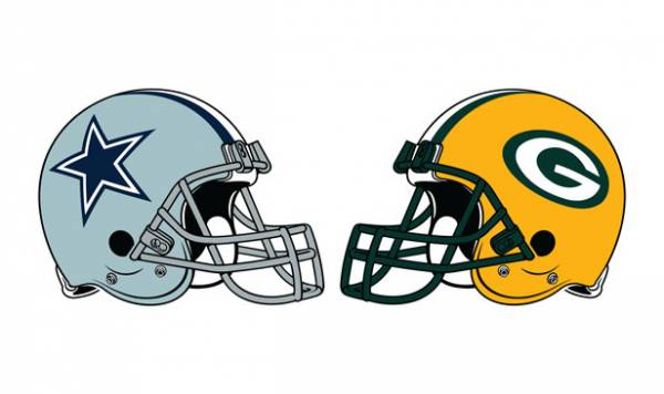 Where to Bet the Packers-Cowboys Game Online – Latest Odds