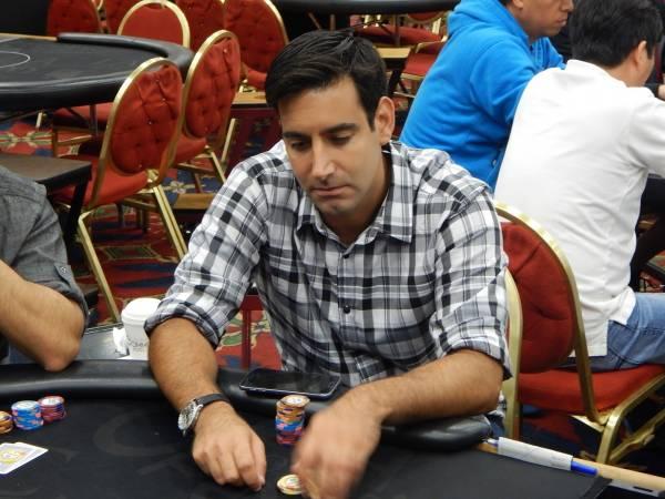Craig Chait Denies Phil Hellmuth Win at 2017 LA Poker Classic