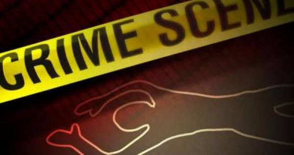 Ernie Scherer Murder Trial