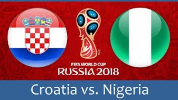 Croatia vs. Nigeria Betting Tips, Latest Odds - 2018 FIFA World Cup
