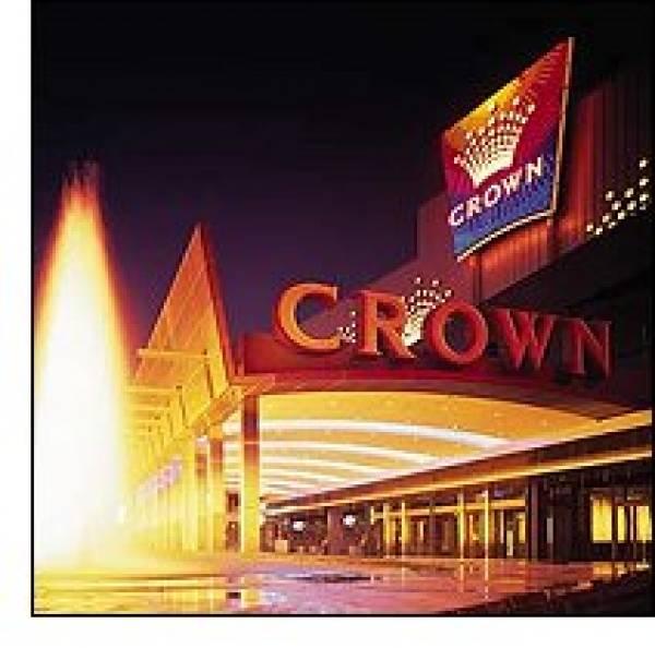 Crown casino visitor figures lemoore palace casino