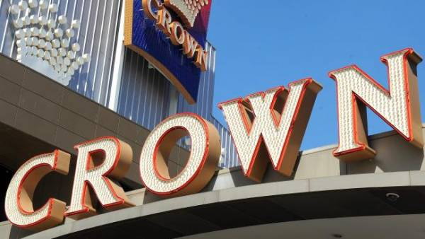 Crown Casino Employees Detained in China Now Charged