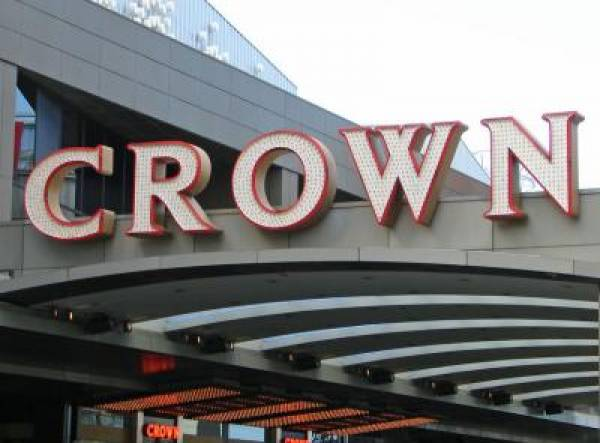 Crown Casino Strike