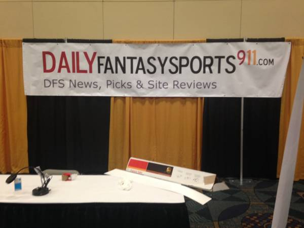 Daily Fantasy Sports Expo Day Two Agenda Features Forbes, Fox Sports, DraftKings