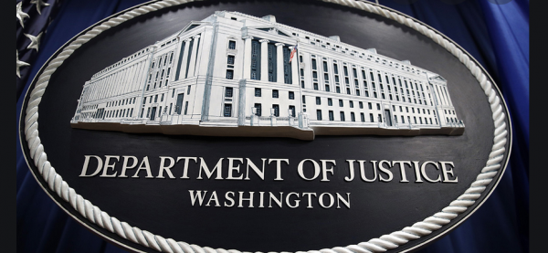 Bloomberg: DOJ Probing Tether of Bank Fraud