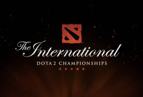 Dota 2 The International 2017 Betting Odds
