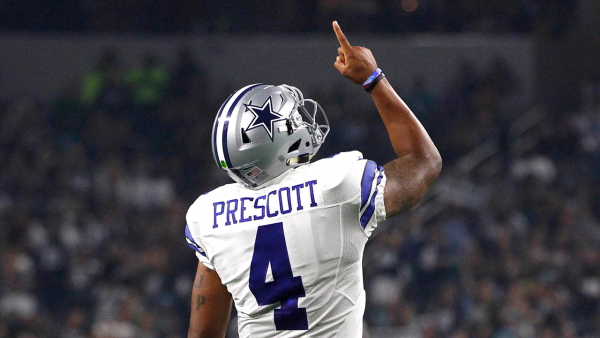 Dallas Cowboys Odds to Win 2017 NFC East, 2018 NFC Championship, Super Bowl 52