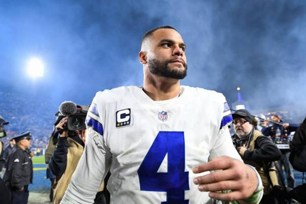 Dak Prescott Prop Bets 2019 - Touchdowns, Receptions, More