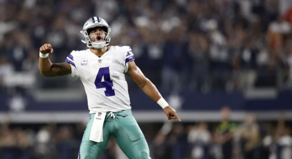 SNF Betting Line Cowboys vs. Rams, Prop Bets