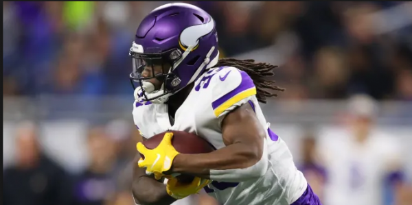 Fantasy Tip 2019: Minnesota Vikings - A Look at Dalvin Cook