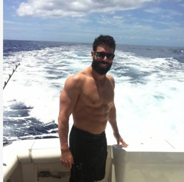 Poker Pro Dan Bilzerian Suffers Third Heart Attack