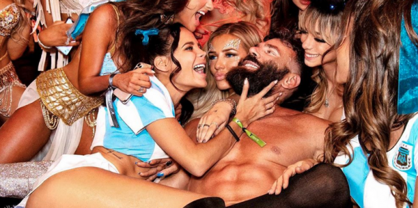GGPoker Makes Instagram Playboy Dan Bilzerian Its New Ambassador