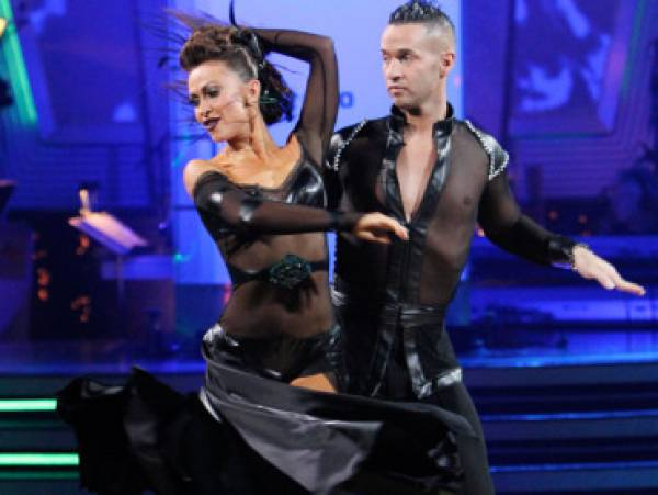 Dancing With The Stars The Situation