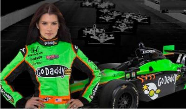 Danica Patrick Odds to Win the Indy 500