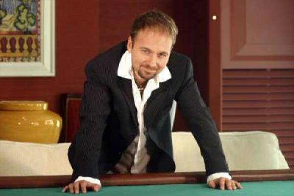 Daniel Negreanu, Eric Seidel World Series of Poker Odds