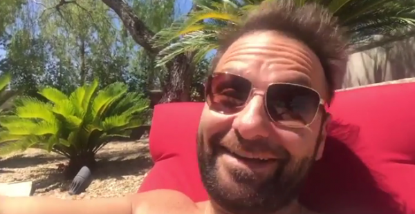Daniel Negreanu Wants You to Think - 'Most Brilliant 10 Minutes' You Will Watch